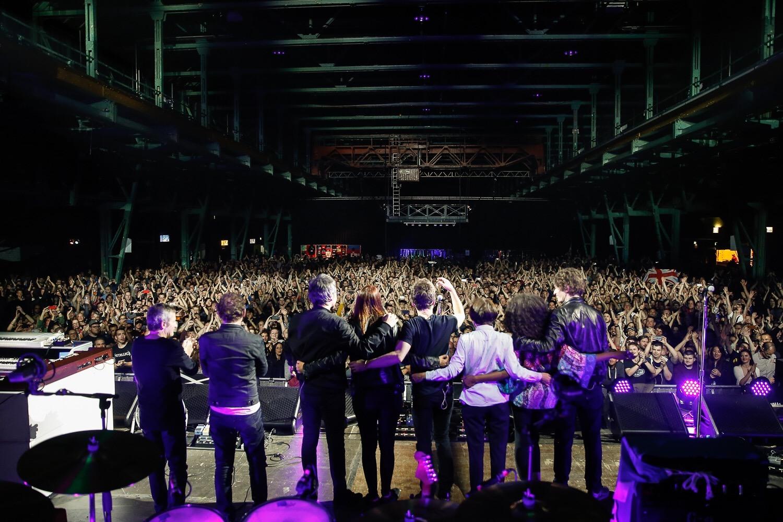 noel gallagher zenith 2018 New Tour Photos Up   Zenith, Die…   Noel Gallagher's High Flying Birds noel gallagher zenith 2018