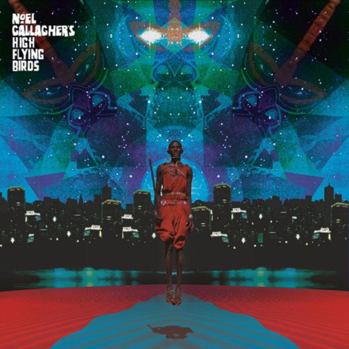 Composer Un Menu De Noel.Official Website Noel Gallagher S High Flying Birds